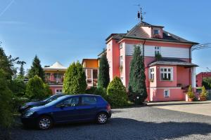 Pension Rainbow*** - Karlovy Vary
