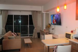 Studio in Haven, Apartments  Bangkok - big - 57