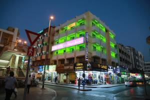 Deema Hotel Deira - Dubai