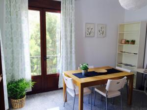 Apartamento Ardaleño, Апартаменты  Ардалес - big - 12