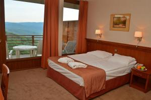 Silvanus Hotel, Hotel  Visegrád - big - 34