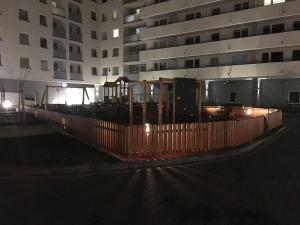 Apartament Młynowa