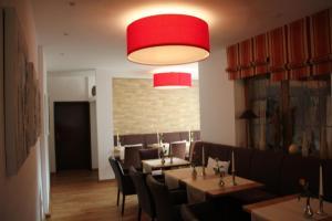Gasthaus Eickholt Hotel-Restaurant, Penzióny  Ascheberg - big - 45