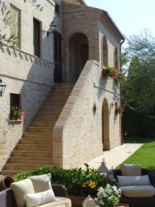Monterosato Country House - Accommodation - Fermo
