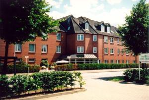 Hotel Heuberg - Ellerbek