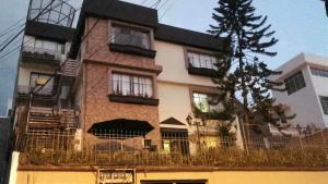 Suites Ejecutivas Le Fontane La Floresta Quito Ecuador
