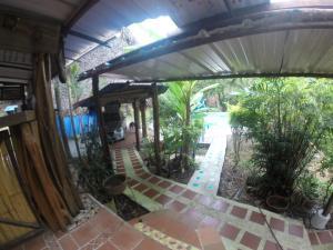 Villa Martina, Holiday parks  Yopal - big - 11