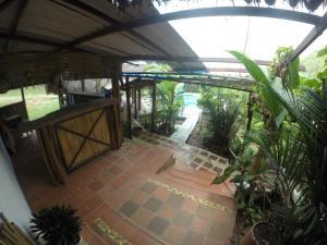 Villa Martina, Holiday parks  Yopal - big - 14