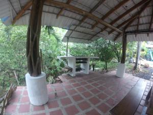 Villa Martina, Holiday parks  Yopal - big - 16