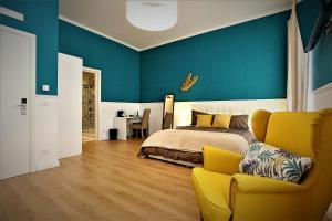 romantica guest house