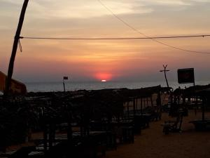 Copacabana Beach Hotel, Szállodák  Hikkaduwa - big - 52