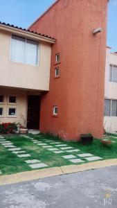 Hacienda El Dorado II, Privatzimmer  Toluca - big - 1