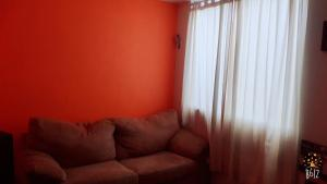 Hacienda El Dorado II, Privatzimmer  Toluca - big - 13