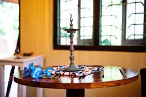 Auberges de jeunesse - Lost In Lanka