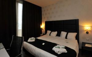 Holiday Inn Genoa City, Szállodák  Genova - big - 55