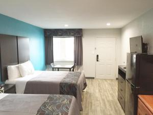 Americas Best Value Inn & Suites Mont Belvieu Houston, Motelek  Eldon - big - 2