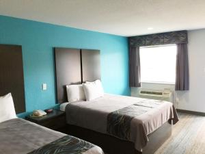Americas Best Value Inn & Suites Mont Belvieu Houston, Motelek  Eldon - big - 28