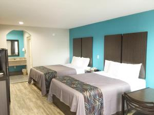 Americas Best Value Inn & Suites Mont Belvieu Houston, Motels  Eldon - big - 27
