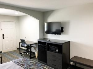 Americas Best Value Inn & Suites Mont Belvieu Houston, Motelek  Eldon - big - 8