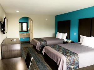 Americas Best Value Inn & Suites Mont Belvieu Houston, Motelek  Eldon - big - 27