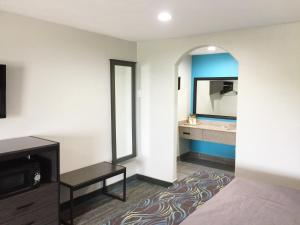 Americas Best Value Inn & Suites Mont Belvieu Houston, Motelek  Eldon - big - 5