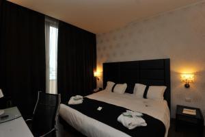 Holiday Inn Genoa City, Szállodák  Genova - big - 62