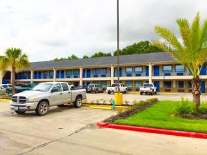 Americas Best Value Inn & Suites Mont Belvieu Houston, Motels  Eldon - big - 17