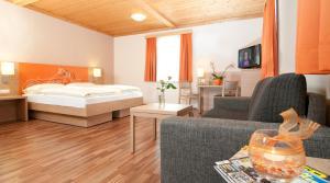 Hotel Kuchler-Wirt - Treffen