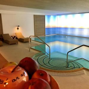 Ulenhof Appartements, Ferienwohnungen  Wenningstedt-Braderup - big - 94