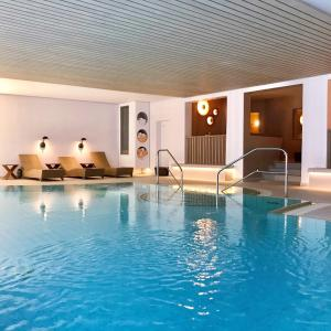 Ulenhof Appartements, Ferienwohnungen  Wenningstedt-Braderup - big - 92