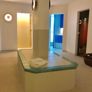 Ulenhof Appartements, Ferienwohnungen  Wenningstedt-Braderup - big - 96