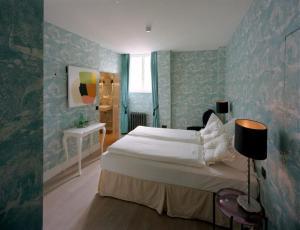 Hotel Beethoven Wien, Hotely  Vídeň - big - 54