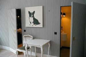 Hotel Beethoven Wien, Hotely  Vídeň - big - 47