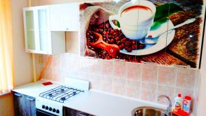 Люкс Апартаменты на Баки Урманче 11 - Mamadysh