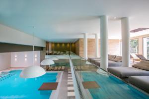 Hotel Terme Neroniane, Hotels  Montegrotto Terme - big - 62
