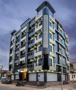 Auberges de jeunesse - Hotel Shivambaa