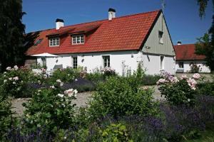 Stenrosgården - Lund