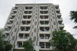 Grand Seven Place - Ban Pratu Nam Phra Udom