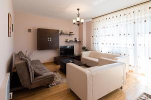 Zian Ski Apartment Predeal
