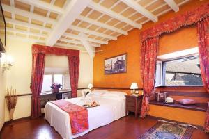 Pantheon Inn, Bed and Breakfasts  Řím - big - 1