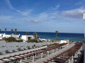 Marina Beach Plage&Piscine privé. Private Beach&Pool Appartement - سبتة