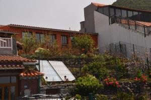 Rural Gomera Valle Gran Rey