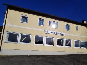 Hotel Balnoor - Dinkelscherben