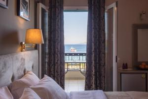 Apollon Hotel Argolida Greece
