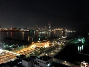 Hotel Seagull Tenpozan Osaka, Hotels  Osaka - big - 24