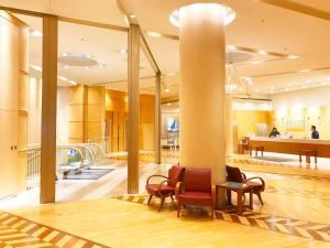 Hotel Seagull Tenpozan Osaka, Hotels  Osaka - big - 23