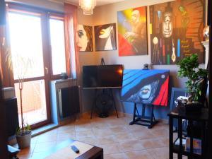 Apartament Art Galeria