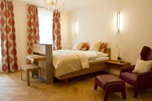 Hotel Vierzigerhof Langenlois Rakousko