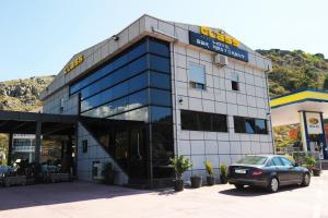 Hotel Class - Canaj