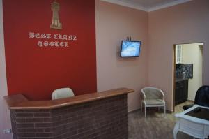 Best Cranz Hostel, Зеленоградск